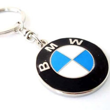 BMW 3D Key Chain Ring