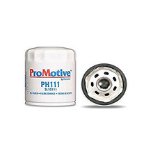 Promotive PH111 Oil Filter