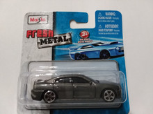 Maisto Fresh Metal Die-Cast Vehicles ~ 2011 Dodge Charger R/T
