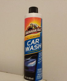 Armor All All Purpose Car Wash 10 FL OZ (295ml)