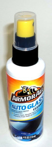 ARMOR ALL AUTO GLASS SPRAY 4 OZ PUMP - FREE SHIPPING