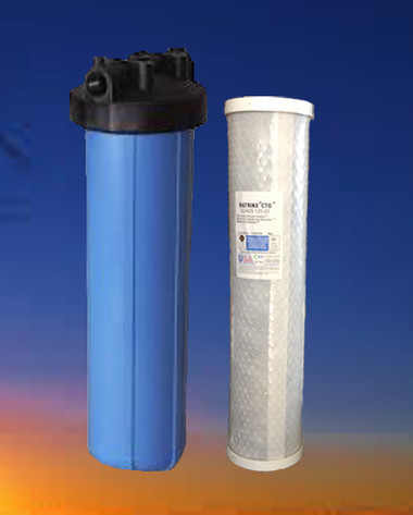 House filter for Chlorine Removal