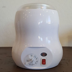 Sugaring Warmer