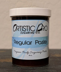 Regular Organic Sugaring Paste
