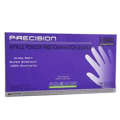 Precision Nitrile Powder Free Gloves