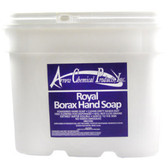 ROYAL BORAX HAND SOAP