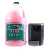 PINK CREME HAND SOAP