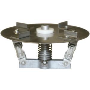 The Eliminator Spinner Plate - Round