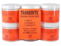 Tannerite 1 Pound 4-PAK