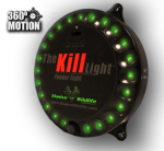 Kill Light Green LED Feeder Light (with Motion)
