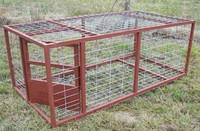Boss Hawg Hog Trap Heavy Duty