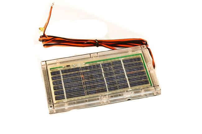 6 Volt 70 Ma Solar Panel For Deer Feeders Texas Direct Hunting
