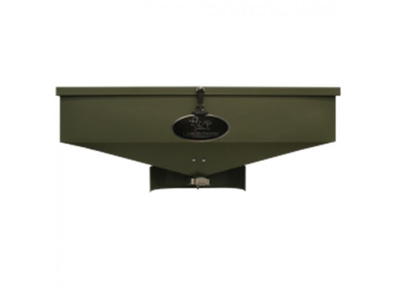 LAMCO Low Profile 100# Road Feeder