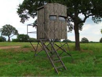 5 x 6 Economy Ground Blind
