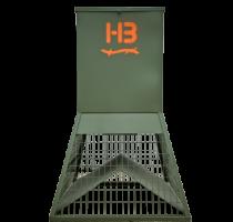 HB 1000# EZ Reach Feeder