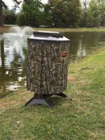 Texas Avenger Fish Feeder 250