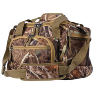 Wholesale lot of (10) Extreme Pak Cooler Bag w/JX Swamper Camo