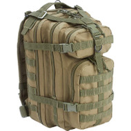 "Wholesale lot of (10) Extreme Pak 17"" Tactical Backpack"