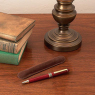 "Wholesale lot of (400) Rosewood Executive Pen from the ""Hanover Collection by Alex Navarre"