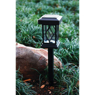Beam Lite 6PC Solar Light Set