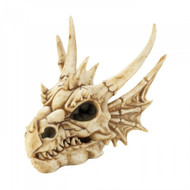 Dragon Skull Box