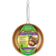 """Brentwood Nonstick Induction Copper Fry Pan (8"""")"""