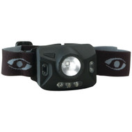 Cyclops 126-lumen Ranger Cree Xpe Headlamp (black)
