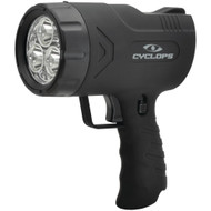 Cyclops 500-lumen Sirius Handheld Rechargeable Spotlight With 6 Led Lights