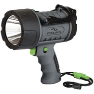 Cyclops 200-lumen Rechargeable Waterproof Spotlight