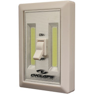 Cyclops 200-lumen Cob Light Switch 2 Pk