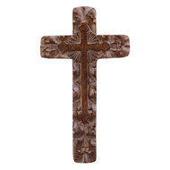 Rustic Wall Cross