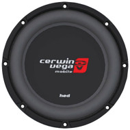 """Cerwin-vega Mobile Hed Series Dvc Shallow Subwoofer (12"""" 2ohm )"""