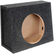 "Atrend Bbox Series Single Sealed Truck Enclosure (12"")"