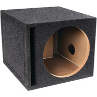 "Atrend Bbox Series Single Vented Subwoofer Enclosure (12"")"