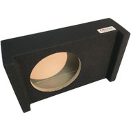 "Atrend Bbox Series Single Sealed Shallow-mount Downfire Enclosure (10&"")"