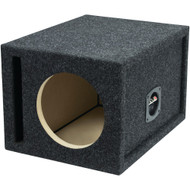 "Atrend Bbox Series Single Vented Subwoofer Enclosure (8"")"