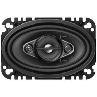 """Pioneer A-series Coaxial Speaker System (4 Way 4"""" X 6"""")"""