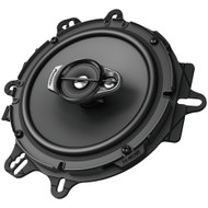 """Pioneer A-series Coaxial Speaker System (3 Way 6.5"""")"""