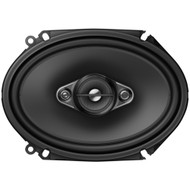 """Pioneer A-series Coaxial Speaker System (4 Way 6"""" X 8"""")"""