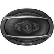 """Pioneer A-series Coaxial Speaker System (4 Way 6"""" X 9"""")"""