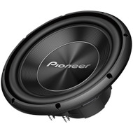 "Pioneer A-series Subwoofer With Dual 4ohm Voice Coils (12"")"