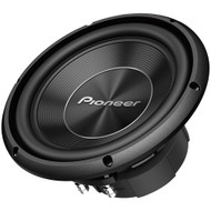 """Pioneer A-series Subwoofer With Dual 4ohm Voice Coils (10"""")"""
