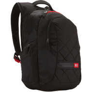"Case Logic 16"" Diamond Laptop Backpack"