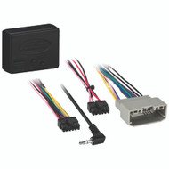 Axxess Chrysler 2007 & Up Can Interface