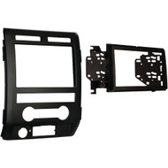 Metra 2009-2010 Ford F-150 Double-din Installation Kit