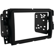Metra 2013 & Up Chevrolet Traverse And Gmc Acadia And Buick Enclave Mount Kit