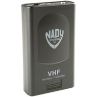 Nady 401x Quad Wireless System