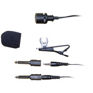 Pyle Wired Lavalier Microphone