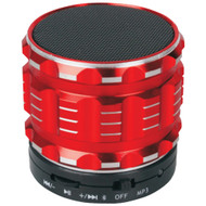 Naxa Bluetooth Speaker (red)