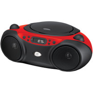 Gpx Cd Player Boom Box